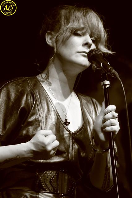 Maja Ivarsson - The Sounds