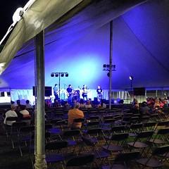 Texas Scottish Festival Friday night...