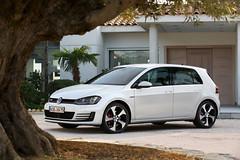 Volkswagen 2013 Golf GTI