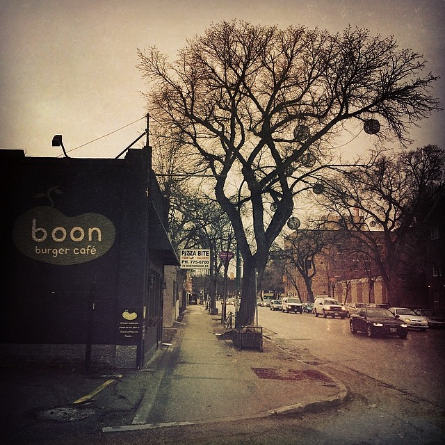 Good morning Boon-iverse!