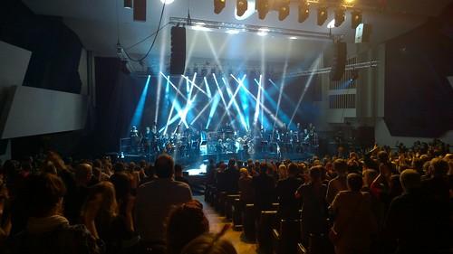 Apocalyptica Live #4