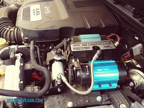 Product Install Arb Air Manifold Kit Off Road Vegan