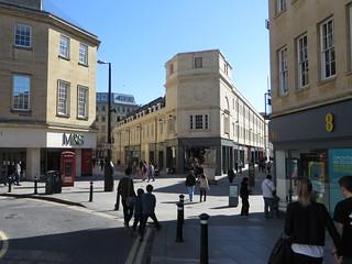 Bath - Southgate