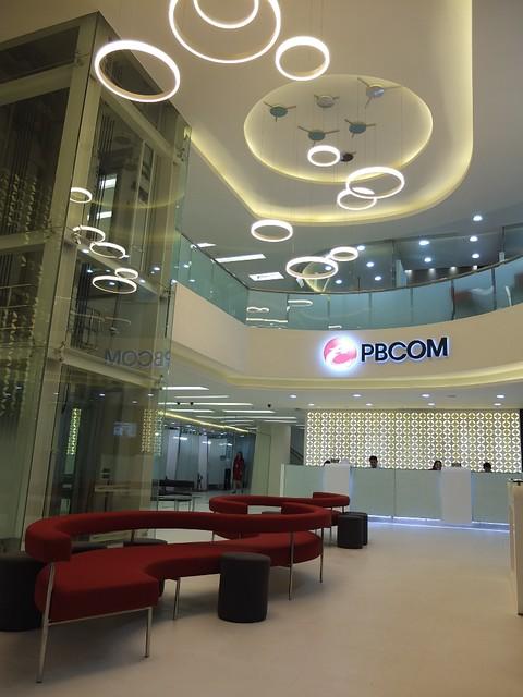PBCom