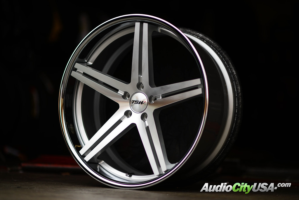 22 Quot Tsw Mirabeau Wheels Rims Deep Concave Mbworld Org Forums