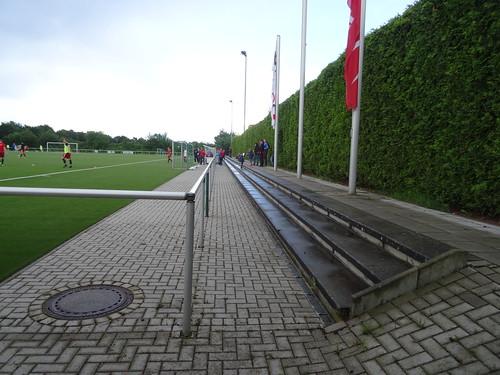 VfL Lengsdorf 3:1 FC Pech (Relegationsspiel zur Kreisliga B in Sechtem)