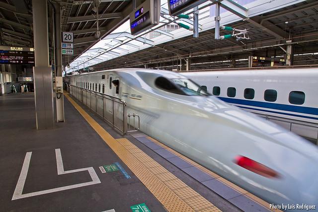 Servicio Sakura de shinkansen