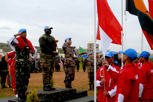 Tropy Tarik Tambang Tingkat UNIFIL KWZ_0318