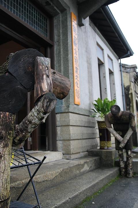 宜蘭二結穀倉稻農文化館0071