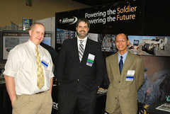 RDECOM scientists showcase work at Advanced Research Projects Agency–Energy Innovation Summit