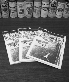NSF zine available