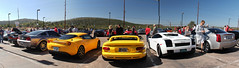 Supercar Specialists: Drive to Payson