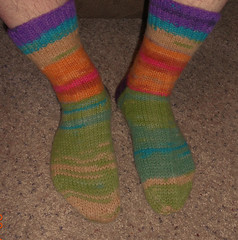 socks_hippie