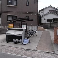 細田の集合住宅
