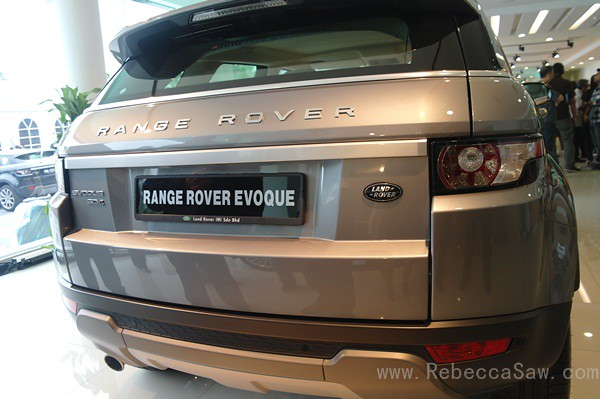 land rover malaysia - new facility launch-1
