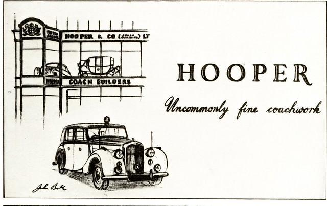 Hooper Ad