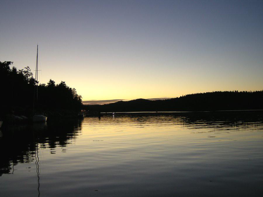 Lily Island British Columbia Tripcarta