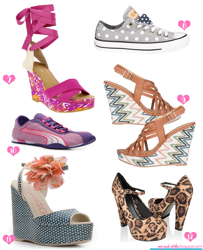 Fashion Shoe Crazy2