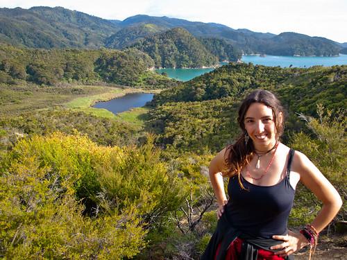 Parque Nacional de Abel Tasman 31