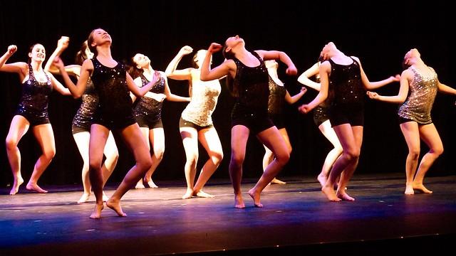 CVC Supaskillz 2012 | Norman Rothstein Theatre