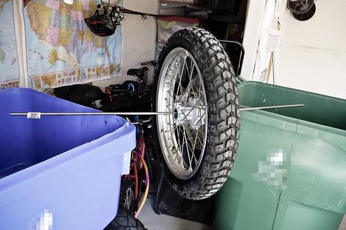 CBOA Tire Balancing