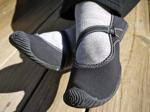Kigo Flit Minimalist Footwear