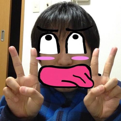 ついに顔認識してアヘ顏になるiPhoneアプリを開発してしまった