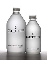 Gota 250 & 500 ml