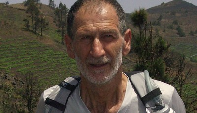 Marco Olmo - pán, který dává zabrat mladým v Ultra Trailu du Mont-Blanc