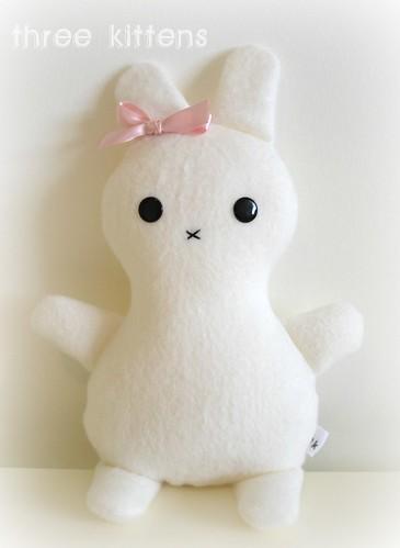 Byrna Bunny