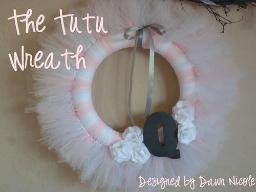 TutuWreathMain