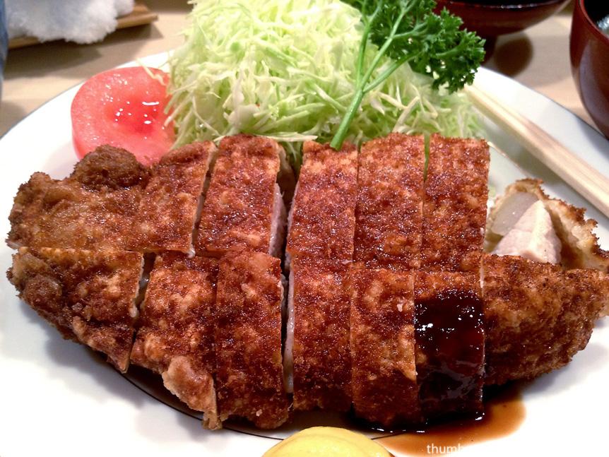 Thumbnail of Life: Tonki - Tonkatsu Restaurant