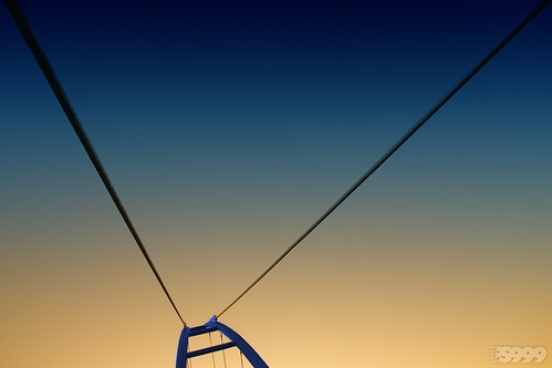 Sunset Cables by fs999