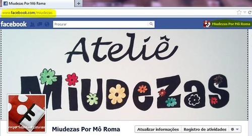 Miudezas No Facebook by miudezas_miudezas