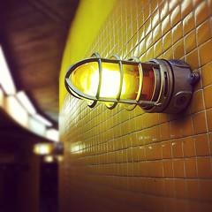 Luz de parking