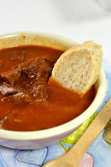 Saftgulasch - Goulash