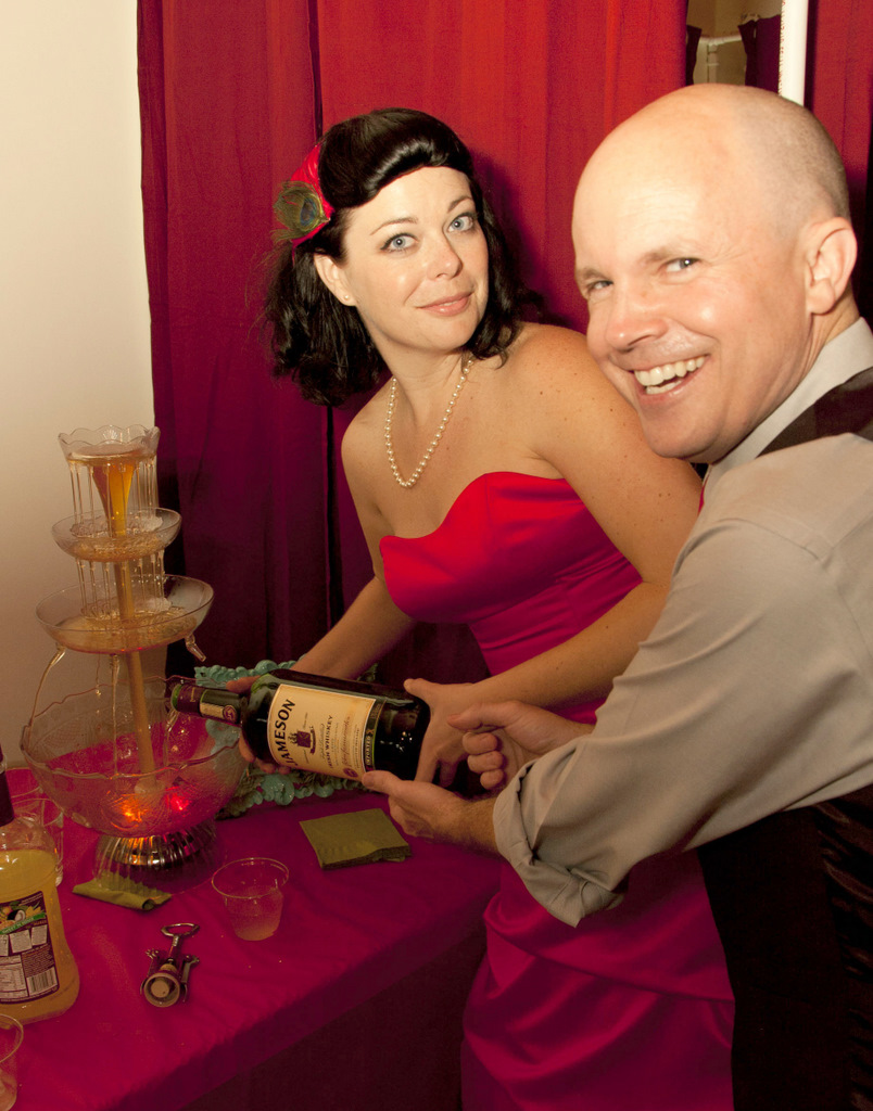 10 ways to make your wedding food fun from @offbeatbride