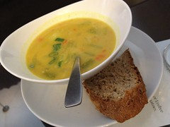 Dal Special of the day Soup