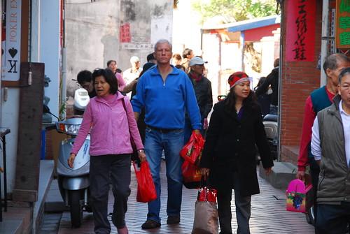 John Visits Taiwan, Part Two