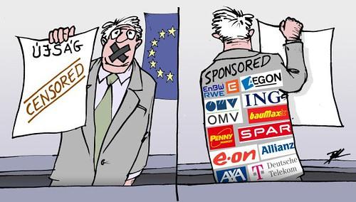 censored sponsored