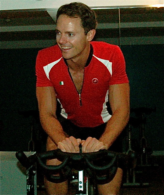 Flickr Mark Lucas Wellness Coach