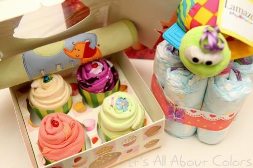 Newborn Baby Gift Ideas Malaysia : Little rascal