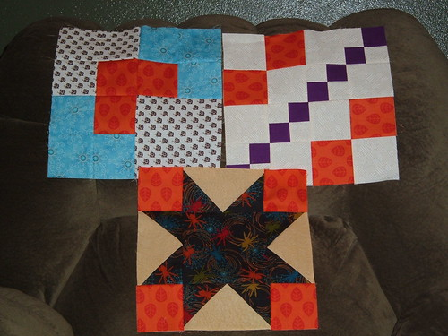 Catch Me If You Can Blocks Jan-Mar 2012