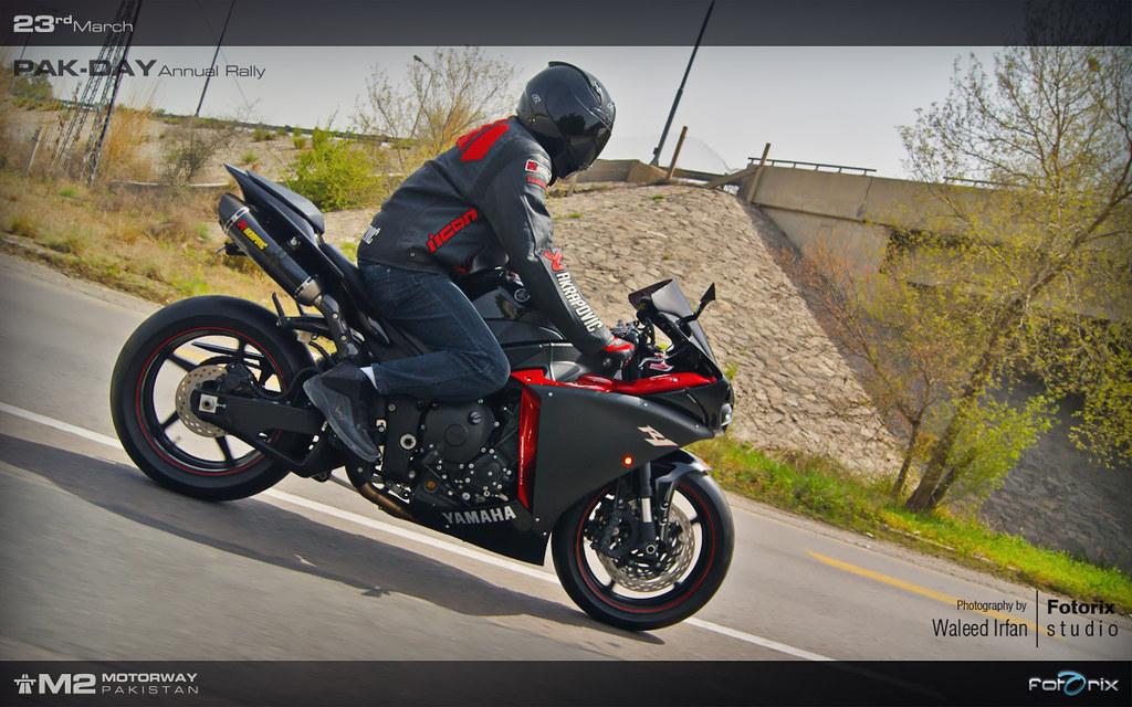 Fotorix Waleed - 23rd March 2012 BikerBoyz Gathering on M2 Motorway with Protocol - 6871313348 2f3bfe9cb3 b