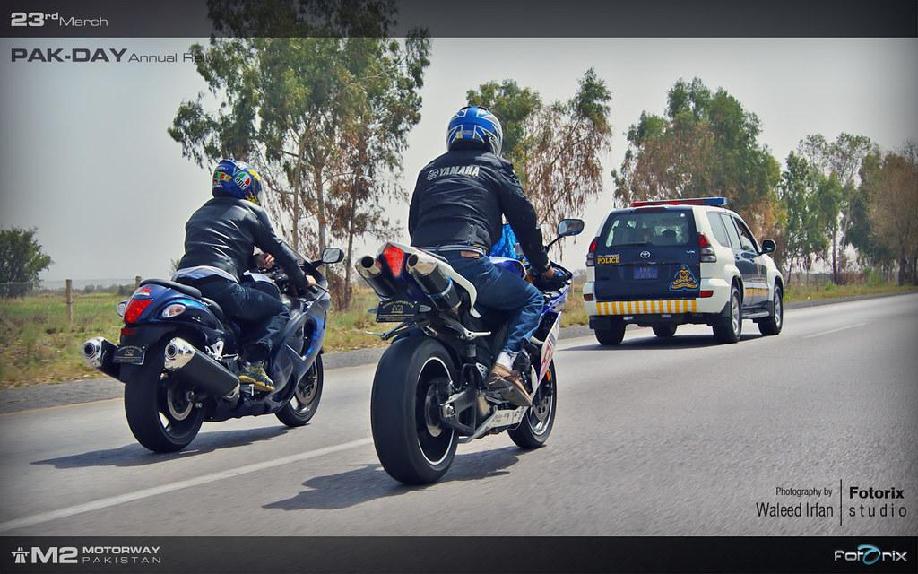 Fotorix Waleed - 23rd March 2012 BikerBoyz Gathering on M2 Motorway with Protocol - 6871328432 754e961a31 b