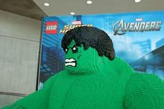 LEGO Toy Fair 2012 - LEGO Booth - 03
