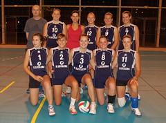 N3 Féminine 2011-2012