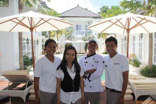 Colony Hotel Seminyak