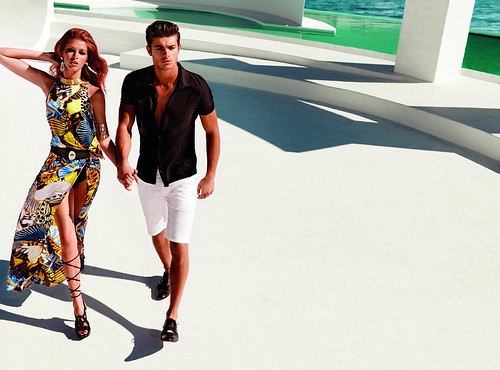 GUESS by GUESS by Marciano Spring Summer 2012Spring Summer 2012 -2