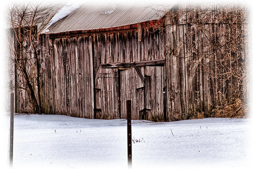 winter hdr easternontario ottawavalley explored oldalmonteroad thephoto~heart~art~group